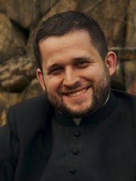 ks. Maciej Żurawski - wikariusz